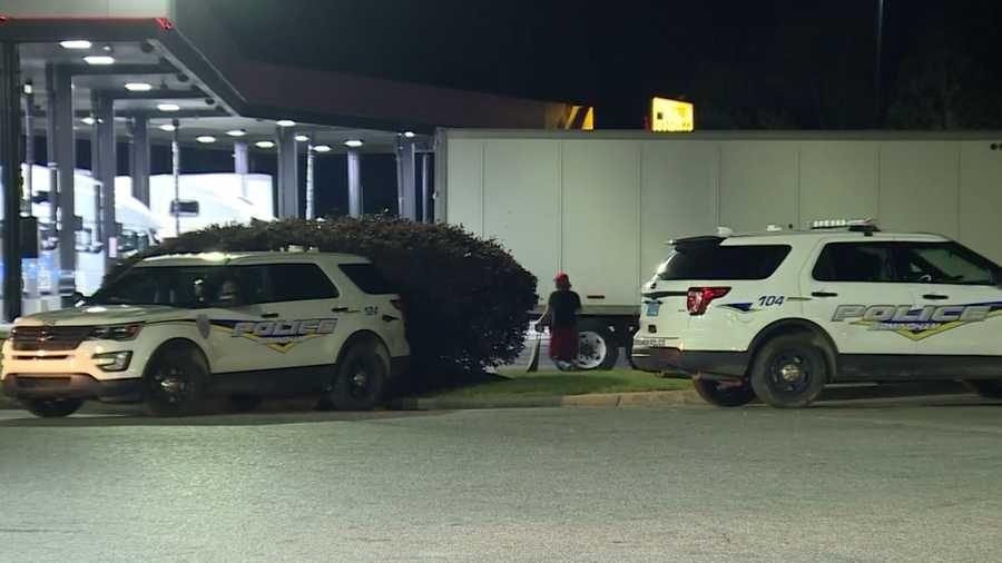 La policía de Birmingham arresta a un sospechoso en una fuga, que mató a un niño