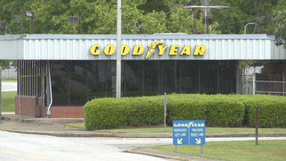 El cierre de la planta de Goodyear en Gadsden puede traer nuevas oportunidades económicas
