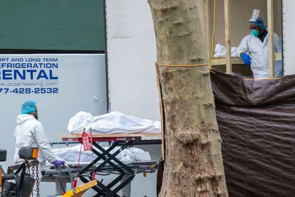 muertos hispanos por coronavirus en nyc