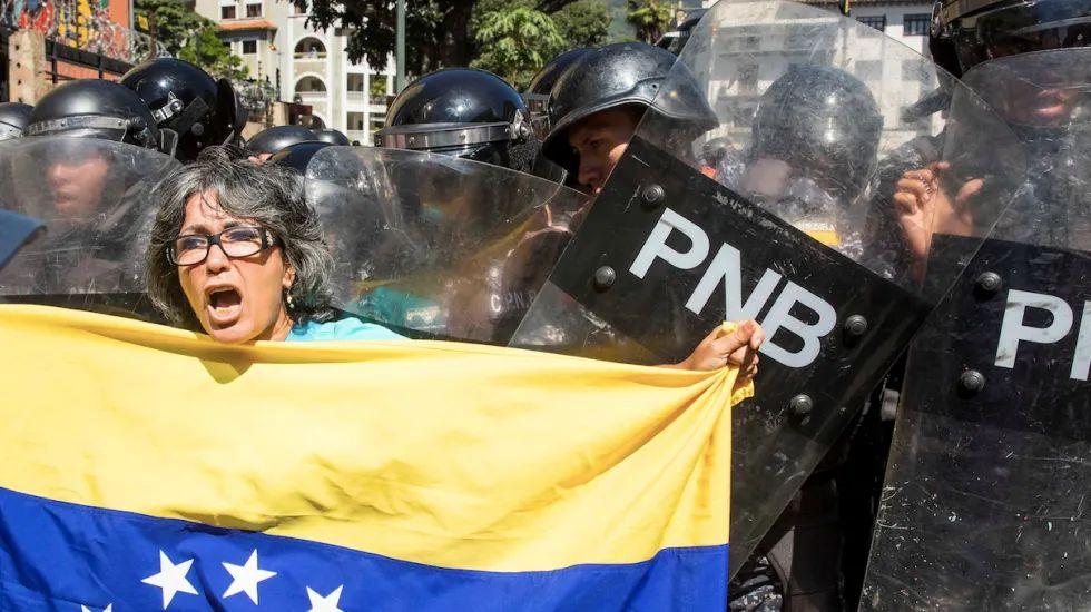 Canadá respalda plan de Estados Unidos para resolver crisis en Venezuela