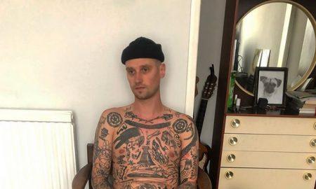 1 tatuaje diario
