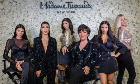 Clan Kardashian Jenner