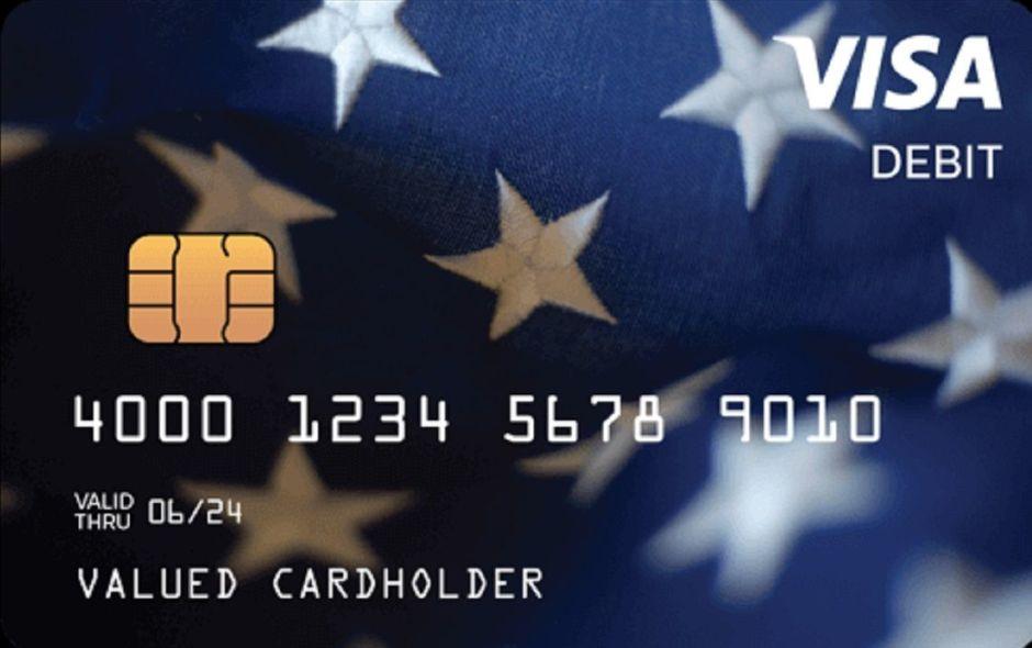 DebitCard IRS