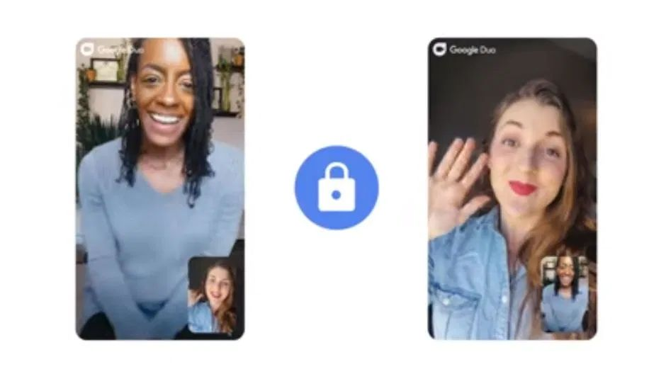Google Duo se actualiza para competir con Zoom