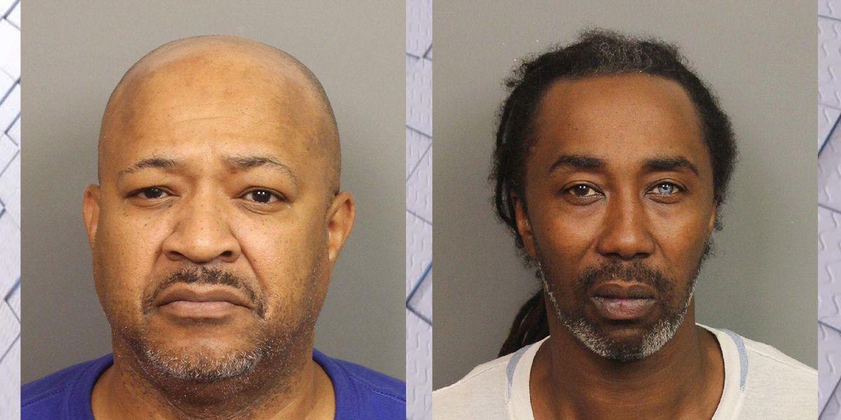 La policía de Adamsville arresta a dos hombres por violación y secuestro