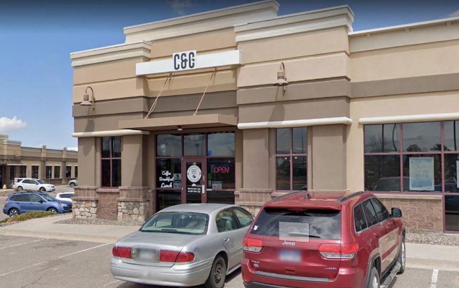 c and c restaurant
