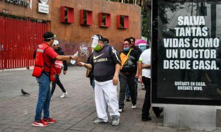 covid 19 coronavirus ciudad de mexico xochimilco