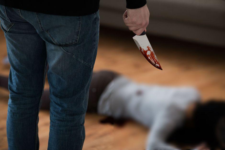 Asesino de Diana Carolina en México dejó mensaje secreto en sangre en pared de la vivienda