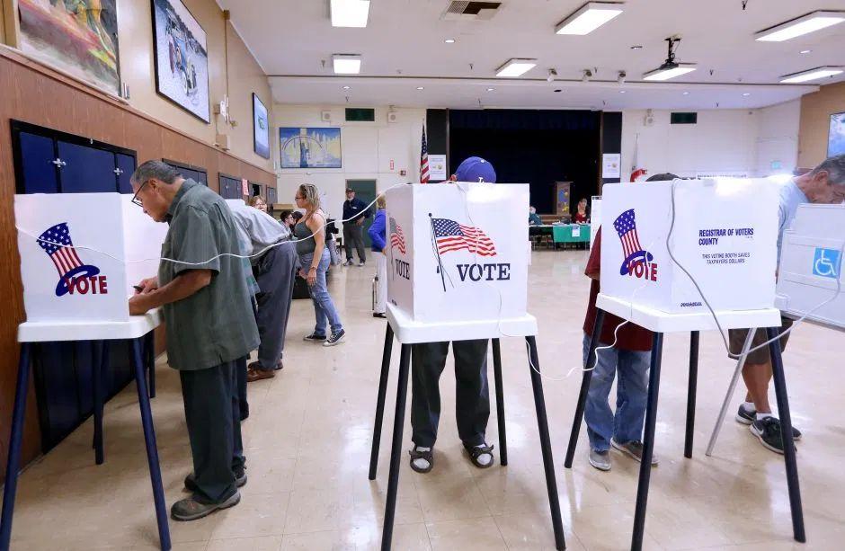 El voto será por correo en California en las elecciones de noviembre debido al coronavirus