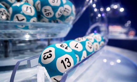gano loteria