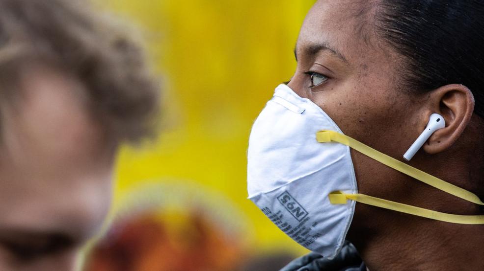 Birmingham extiende la ordenanza de cobertura facial obligatoria hasta el 22 de mayo