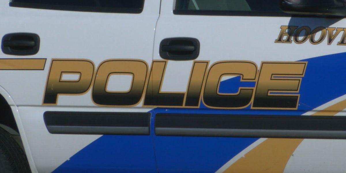 patrol police