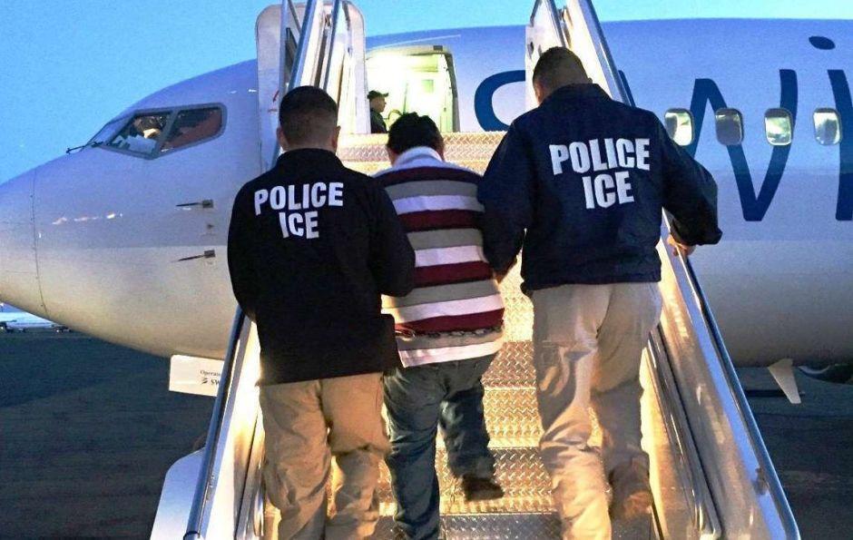 Deportaciones de Trump propagan el coronavirus a varios países