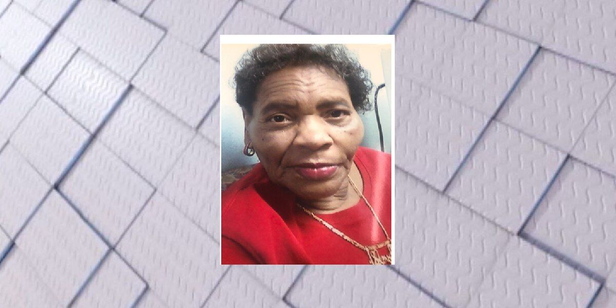 La policía de Birmingham busca a una mujer desaparecida de 81 años, con demencia