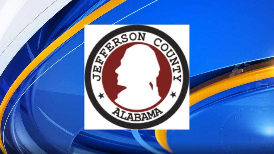 Jefferson County Ala logo