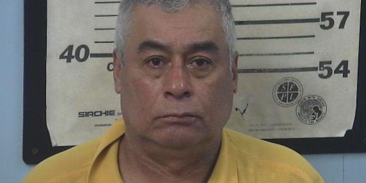 Hombre arrestado por cargos de abuso sexual infantil en el Condado de Cullman