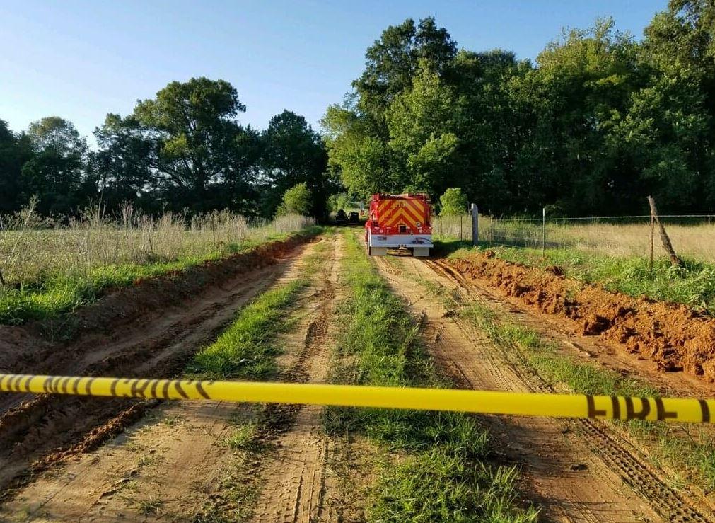 Fatal accidente de avión bajo investigación, en el suroeste de Alabama