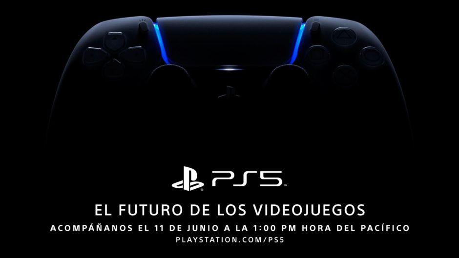 Sony presentará lo nuevo de la PlayStation 5 este 11 de junio