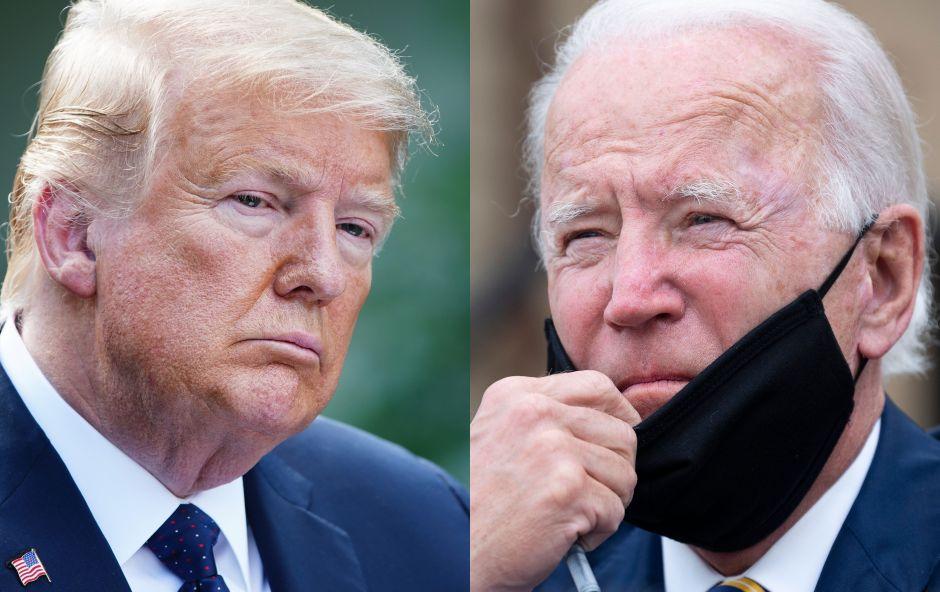 Biden gana ventaja sobre Trump a poco más de cuatro meses de las elecciones, según encuesta