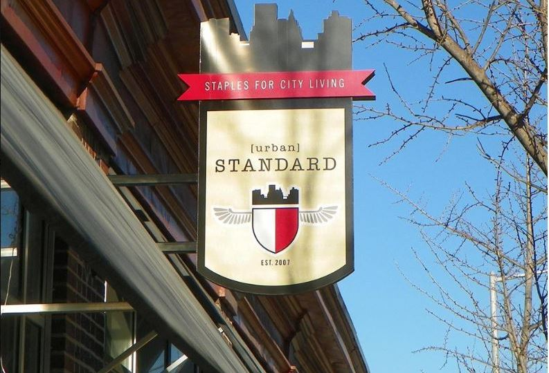 Urban Standard, cierra después de 13 años en Birmingham
