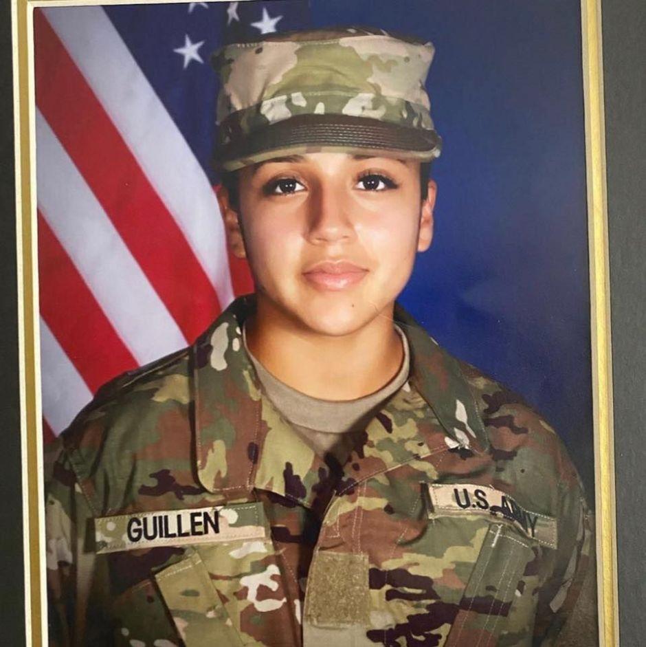 Acoso sexual en Fort Hood: exsoldado latina cree que sargento tiene a Vanessa Guillén