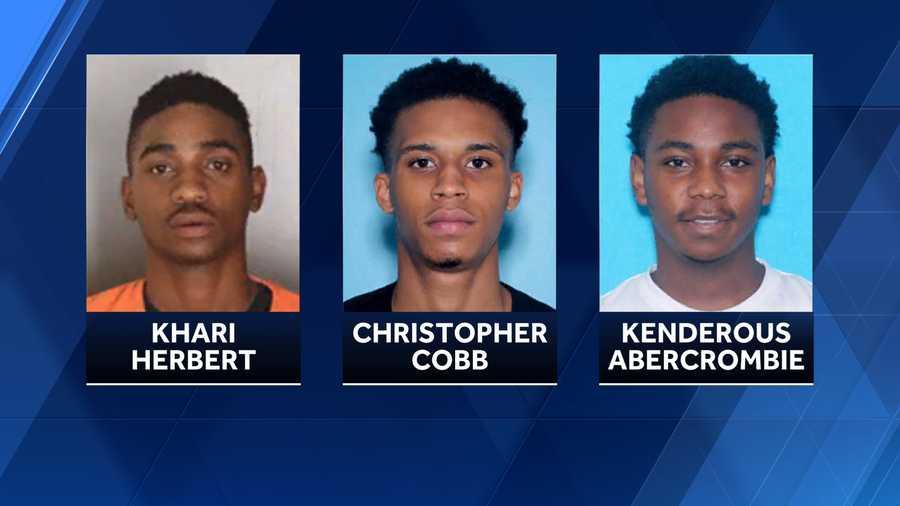 Tres sospechosos están en la cárcel por órdenes de asesinato, después de un tiroteo mortal en Bessemer, a principios de este mes