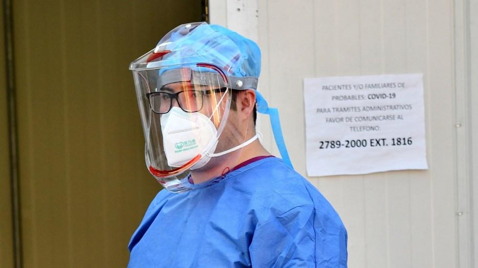 covid 19 coronavirus mexico hospital hospitales 2