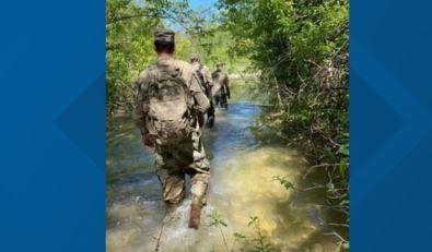 Encuentran restos humanos en el área donde desaparecieron Vanessa Guillén y Gregory Morales en Fort Hood