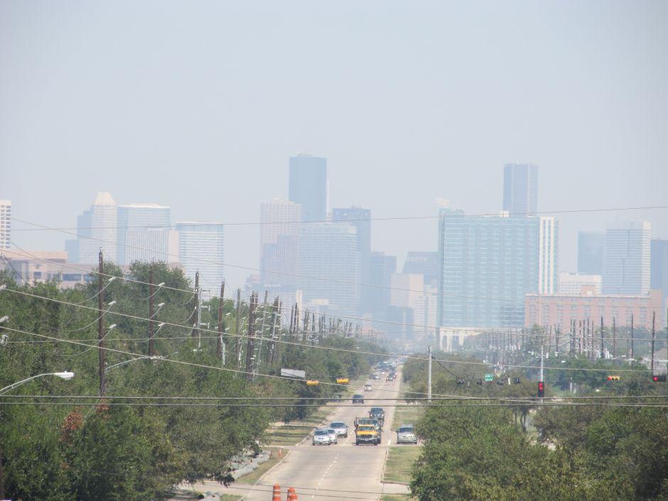 Alerta de calor en Texas; la sensación térmica podría alcanzar los 111 grados en algunas partes