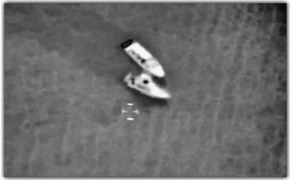 Interceptan un yate que navegaba en el Pacífico con 25 inmigrantes indocumentados a bordo