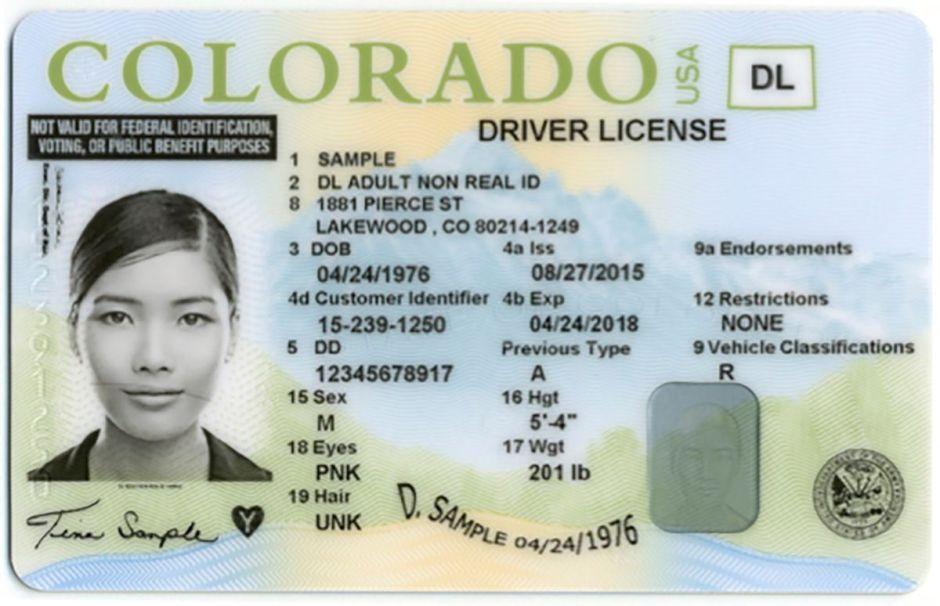 11 ciudades de Colorado emitirán licencias de conducir para indocumentados