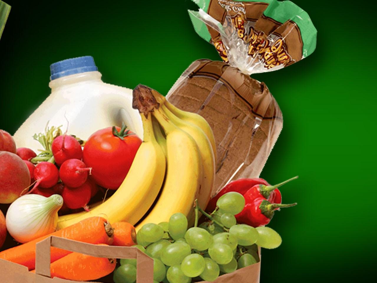 Aumentan las directrices de ingresos del Programa de Nutrición WIC