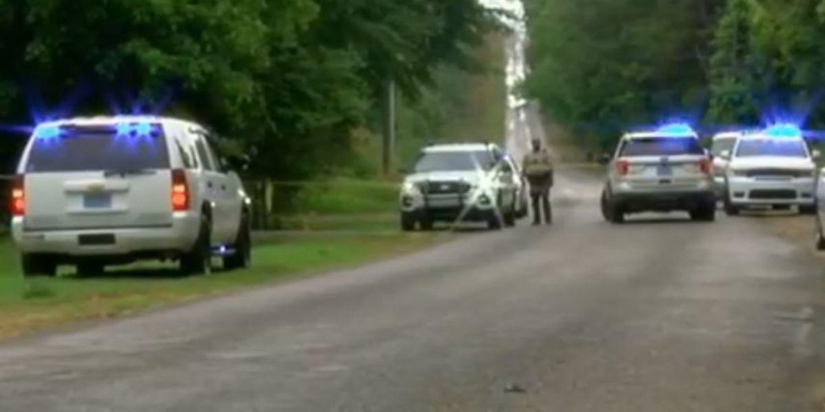 Policía de Oxford dispara a un sospechoso de robo de autos