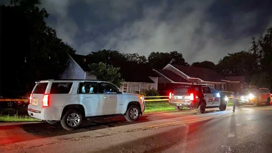 Arresto realizado el miércoles, en tiroteo mortal en Tuscaloosa