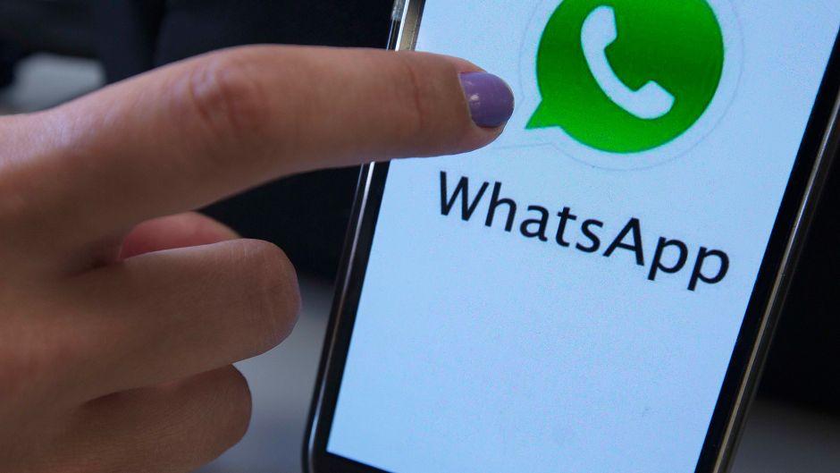 WhatsApp permitirá usar la misma cuenta en hasta en 4 dispositivos