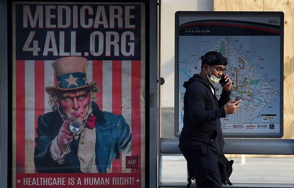5 millones de personas se quedaron sin seguro medico en EEUU