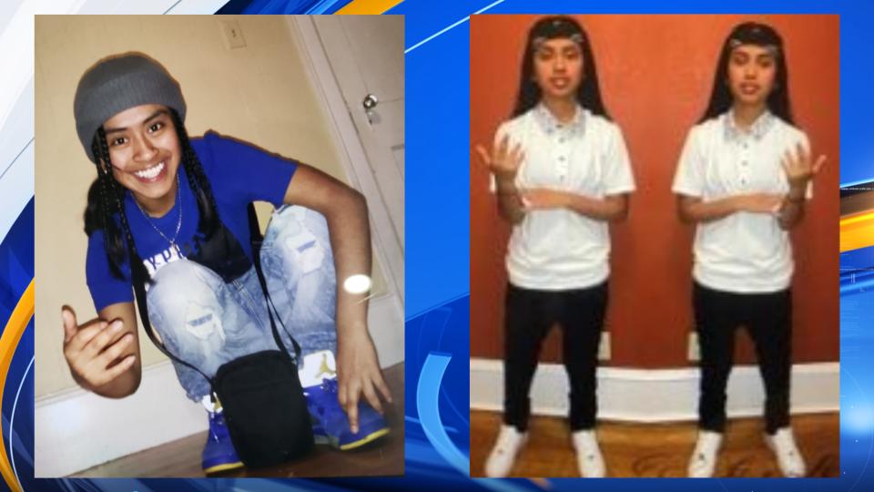 La joven de Montgomery de 17 años, desaparecida, fue encontrada muerta;  investigación en curso