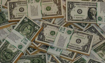 abundance bank bank notes bills 259132