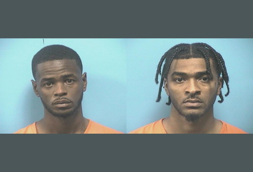2 hombres acusados de tratar de vender caramelos de marihuana y cigarrillos electrónicos cerca de escuela