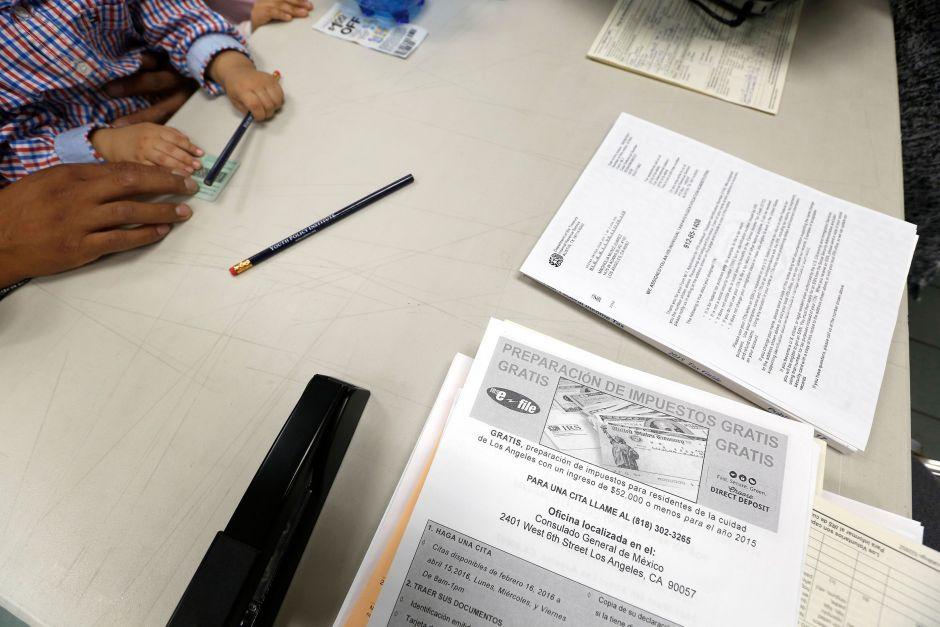 El aviso del IRS sobre impuestos que implica miles de dólares para contribuyentes