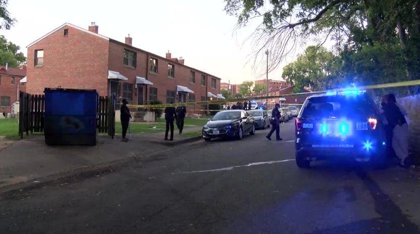 Hombre arrestado por homicidio el 15 de julio, en la comunidad de South Town