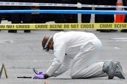Nueva York registra siete homicidios en 24 horas y siguen aumentando los tiroteos