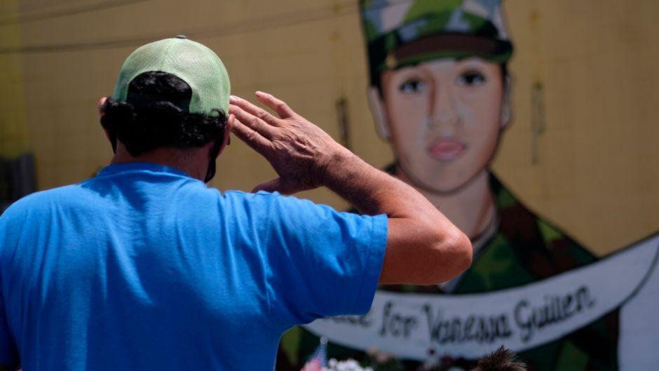 Identifican restos mortales de Vanessa Guillén, confirma la abogada de la familia