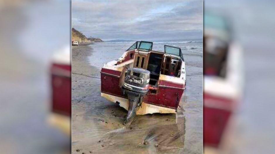 Arrestan a 7 polleros que trasladaban a inmigrantes por mar y tierra