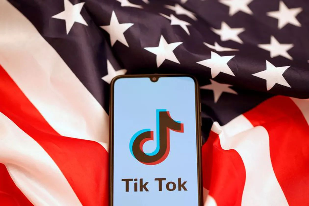 Trump amenaza con prohibir el uso de la app TikTok en EE UU