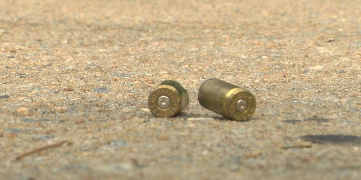 3 adolescentes arrestados, después de un tiroteo a las 2 de la madrugada  en Tuscaloosa
