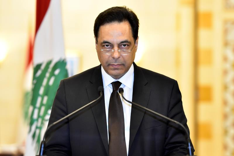 La explosión del puerto de Beirut tumba el Gobierno del Líbano