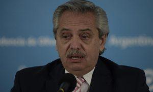 Argentina y México producirán la vacuna de AstraZeneca y Oxford para América Latina