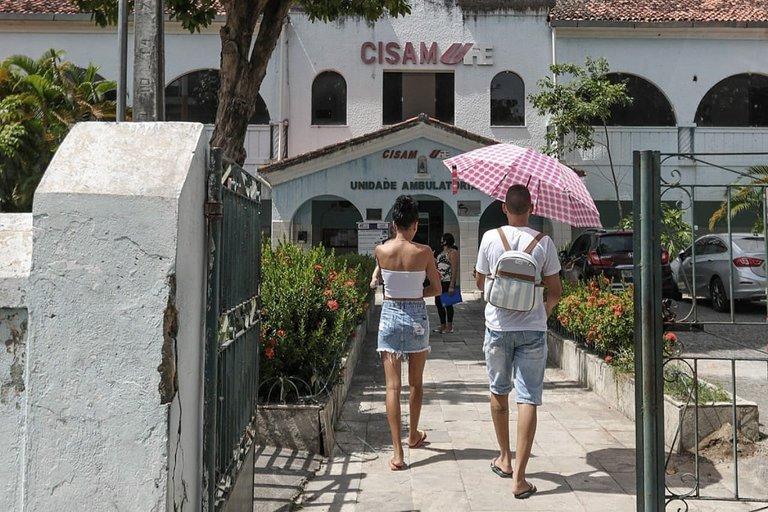 CISAM en Brasil