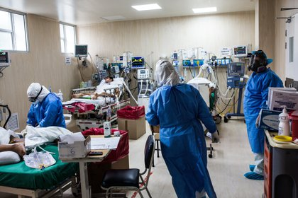 Perú pasa a ser el país con la mayor tasa de mortalidad del mundo por la COVID-19